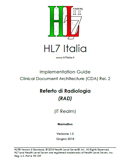 HL7IT-IG_CDA2_RAD-v1.0-S
